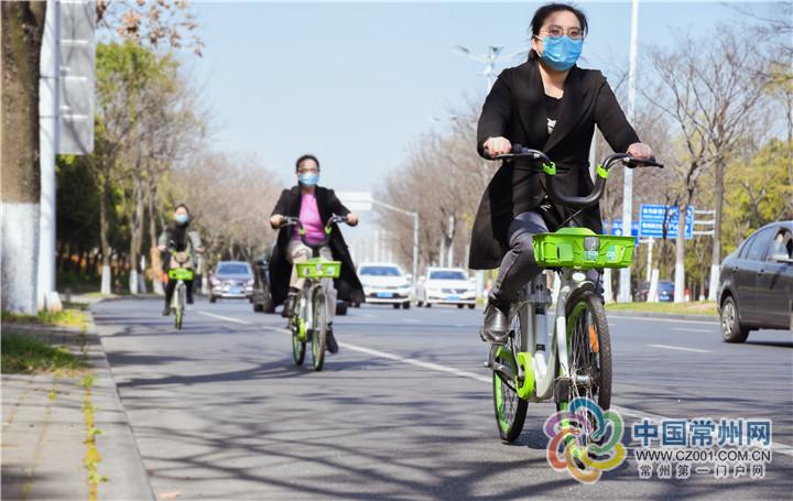 共享助力车高频出行,助推城市经济活力复苏
