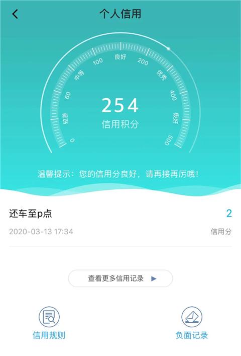 """永安行荣获""""江苏省信用管理示范企业""""称号2"""